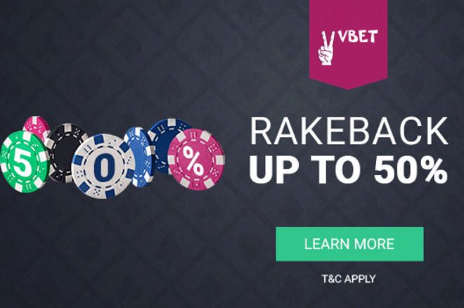 Top Five Reasons You Should Play Cash Games at Vbet Poker 0001