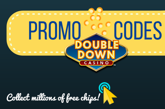 Use Double Down Casino Promo Codes for Unlimited Free Chips