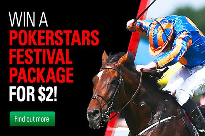 PokerStars Big Race