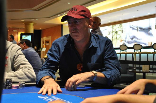 WSOP Día 18: Manolo se hace fuerte en el Seniors mientras Daniel Negreanu lidera el... 0001