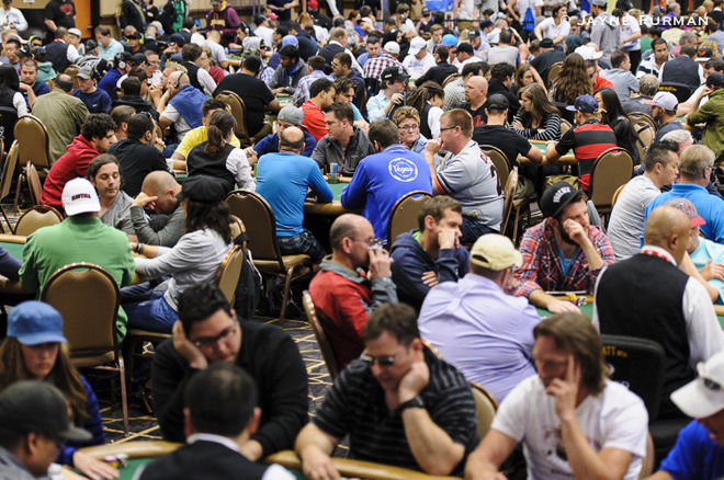 7 Considerations for Finding A Profitable Game in Las Vegas