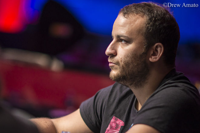 WSOP Day 22: Sorel Mizzi Takes Third in Limit Hold'em Championship 0001