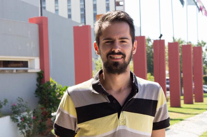 Sérgio Veloso