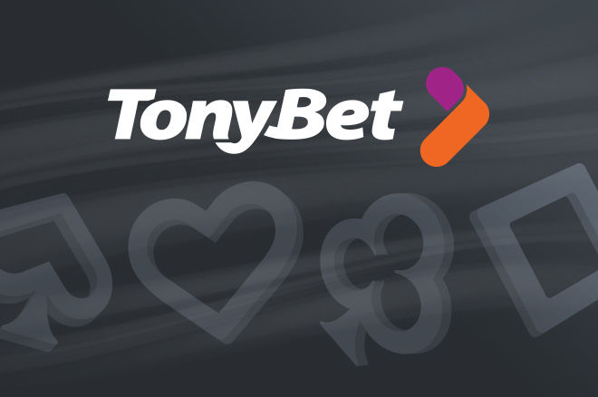 For €30, TonyBet Can Take You All The Way To The PokerNews Cup 2017! 0001