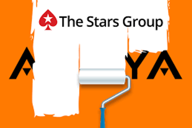 pokerstars stras group amaya