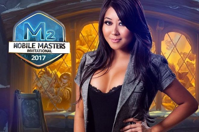 Maria Ho Partners with Amazon to Host Mobile Masters Invitational 0001