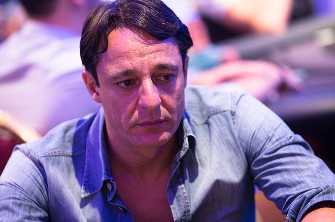 Fernando Curto llega líder al último día del PokerStars Festival Marbella 0001