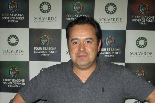 José Antão
