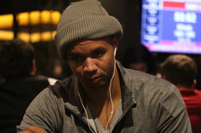 phil ivey bobby's room