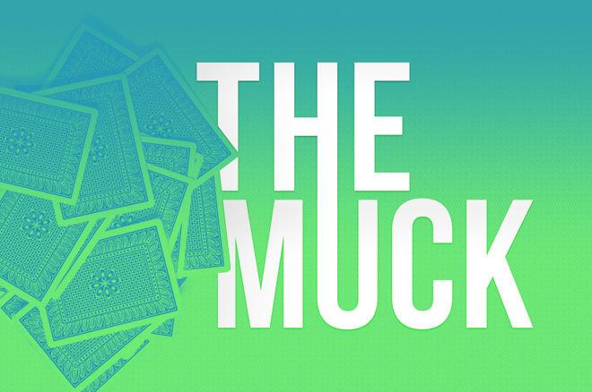 The Muck: Brawlin' in Bobby's Room, Negreanu's WSOP Milestone 0001