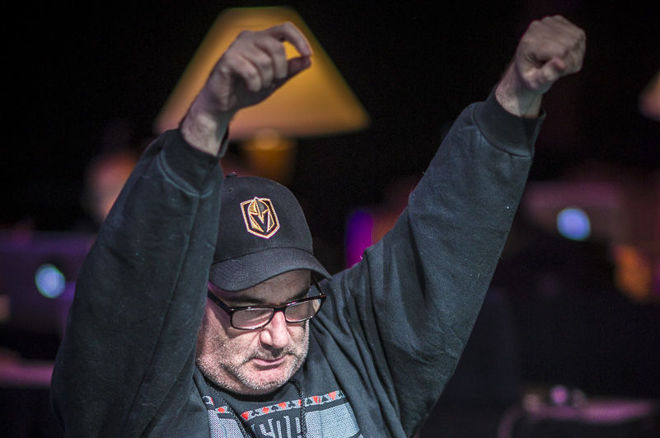 2017 World Series of Poker: The Resurgence of the 'Old Timers' 0001