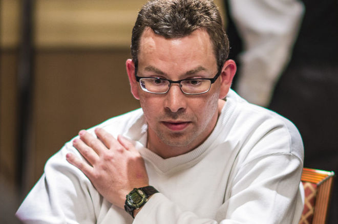 WSOP Day 29: Florence Has Heaps for Final Day of $1,500 No-Limit Hold'em 0001