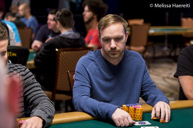2017 WSOP Day 30: Mike Watson Top Canadian in $5K No-Limit Hold'em 0001
