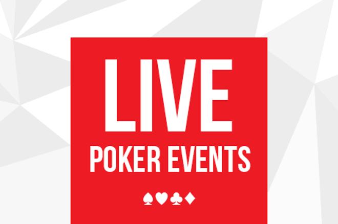 live poker turniere