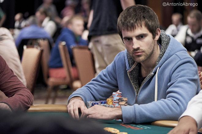 """Las Vegase prasidėjo 50,000 dolerių įpirkos """"Poker Players Championship"""" 0001"""