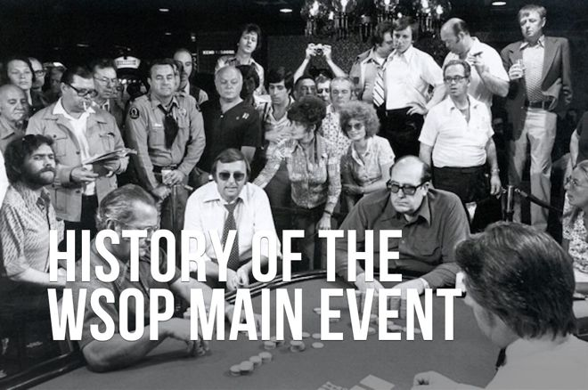 1976 World Series of Poker