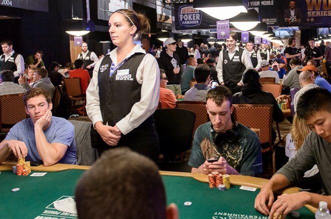 Bursting Apprehensions About Tournament Bubbles