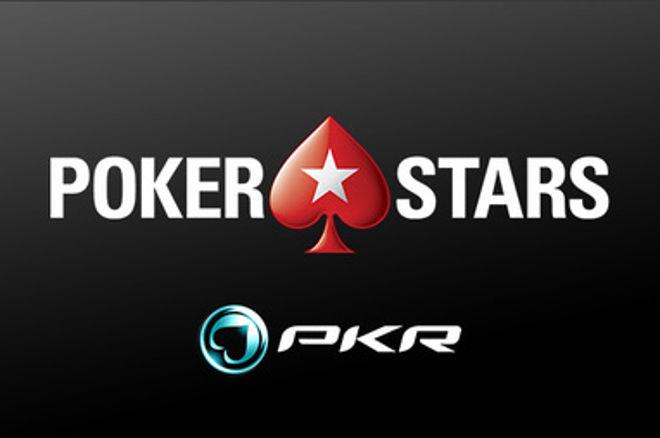 PKR Poker & PokerStars