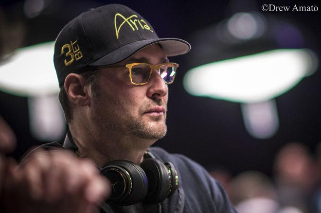 "Phil Hellmuth: ""I'm Beginning to Tackle the Poker Brat"" 0001"