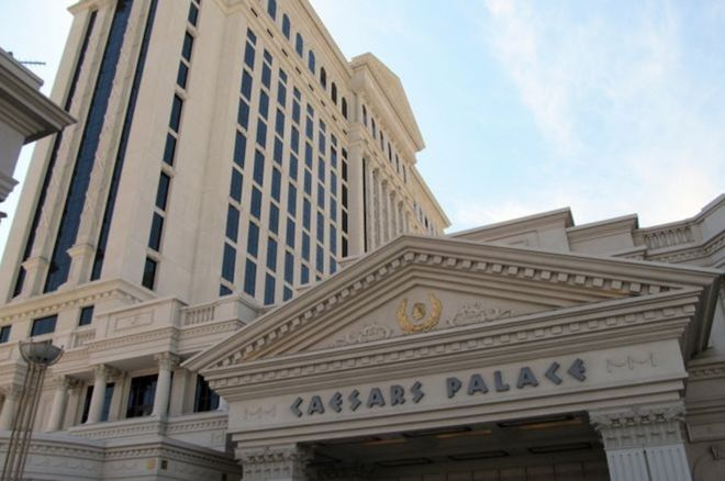Inside Gaming: Caesars Hires New Executives to Help Expand Beyond Gambling 0001