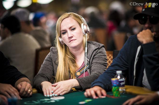 Jamie Kerstetter: The 'Queen of Poker Twitter' 0001