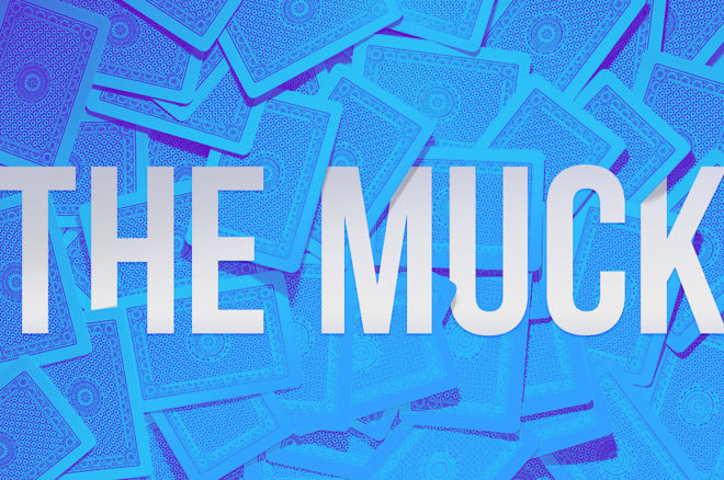 The Muck: Pro Hockey Player Enters $1,000 WSOP Ladies Event for $10,000 0001