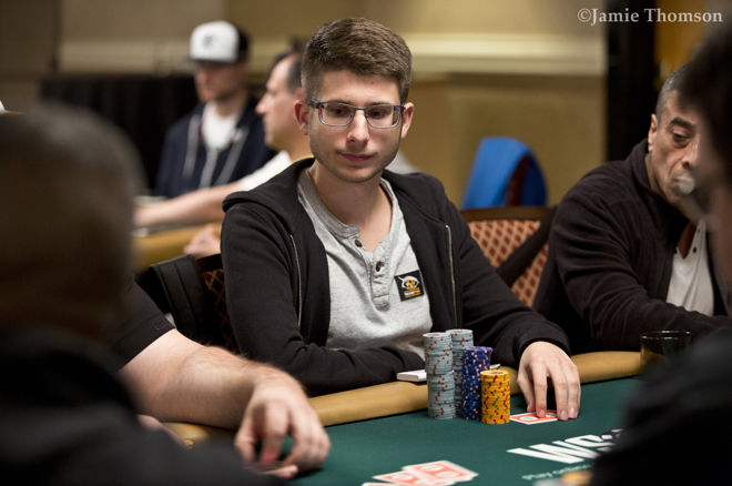 Paul Tedeschi Talks French Heroes and WSOP Main Event Hopes 0001