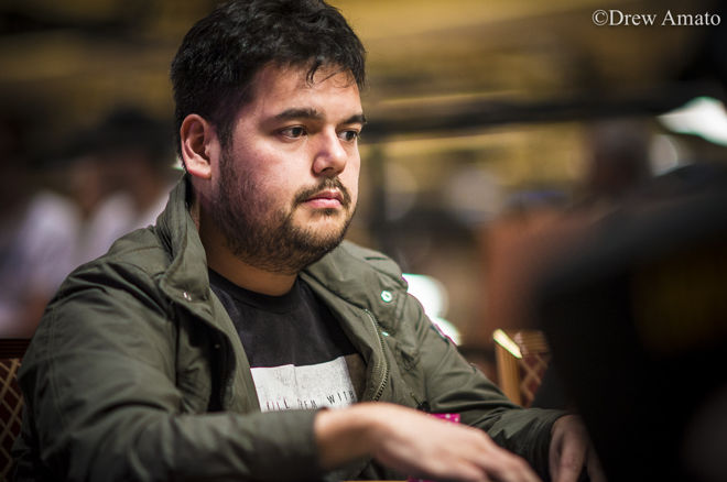 WSOP Players on the Move: The Joker, The Fox, and The Performer 0001