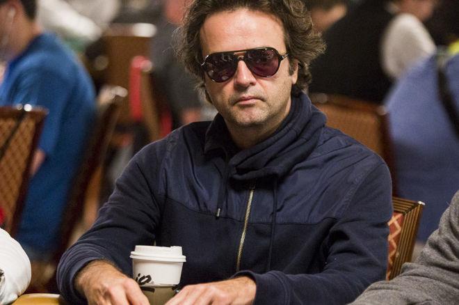 WSOP Main Event : Une trentaine de Français passent le Jour 1B, la barre des 7.000 joueurs en approche 0001