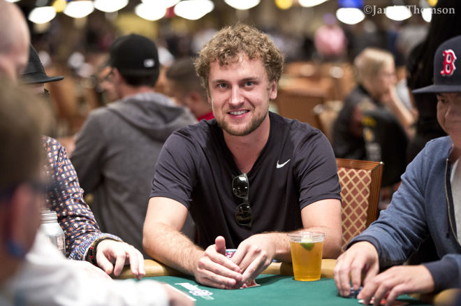 Ryan reese poker player vegas777