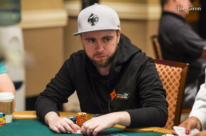 Wilmington's Mickey Craft finishes 144th at WSOP