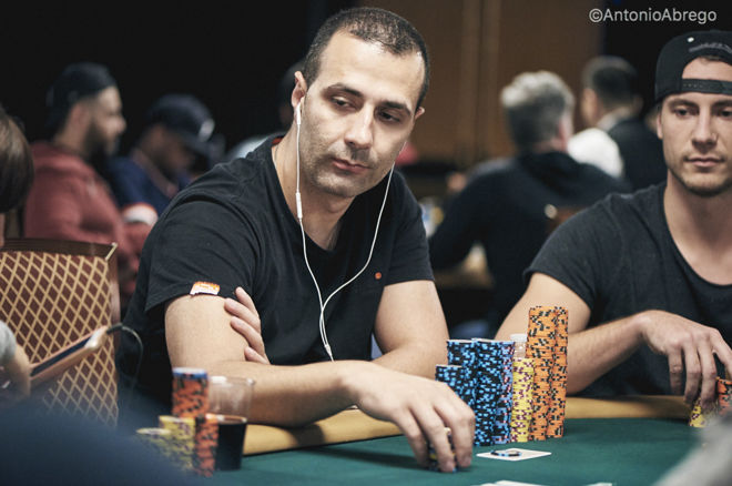 Artan Dedusha Takes Overall Lead Into Day 3 of WSOP Main Event 0001