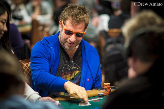 Matt Salsberg WSOP