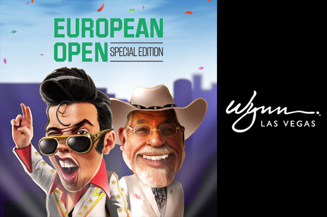 European Open in Las Vegas