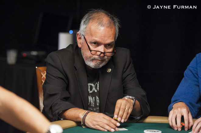 72-Year-Old Former Federal Prosecutor Makes Day 4 in First Main Event 0001