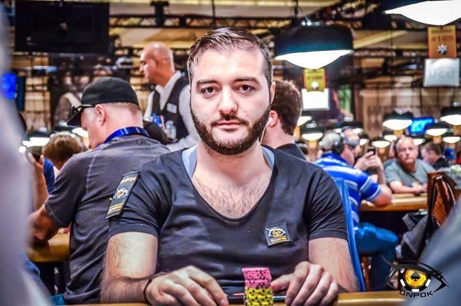 WSOP : Carton plein tricolore sur le Little One For One Drop, Jimmy Guerrero à 100 left du... 0001