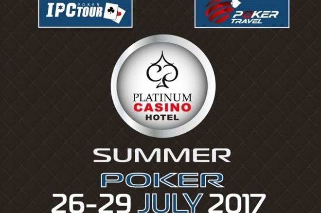 Летен покер фестивал Платинм казино