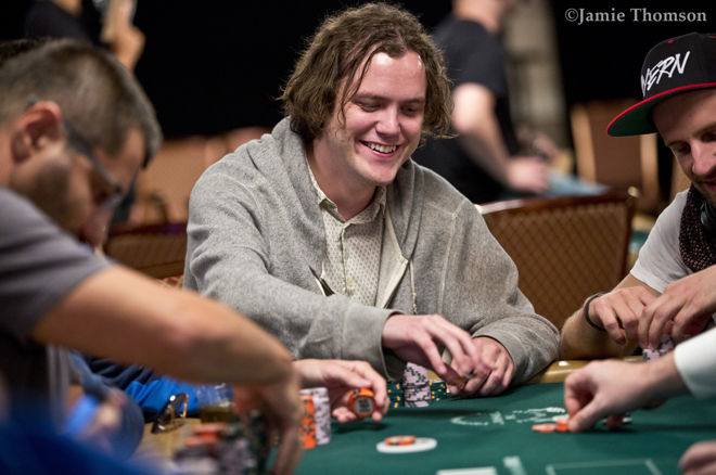 Two from area claim cash at World Series of Poker Main Event
