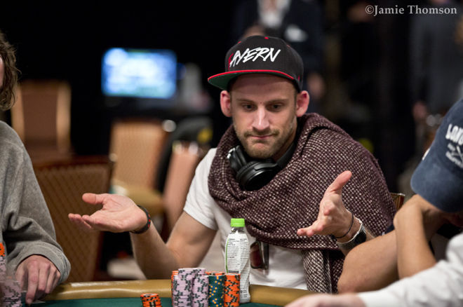 A Look at Some of the Biggest Movers on Day 5 of the WSOP Main Event 0001