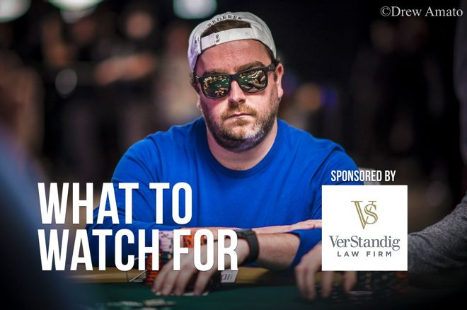 WSOP Day 47: Storylines Aplenty for Day 6 of the Main Event 0001