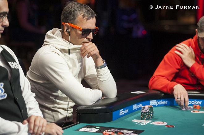 WSOP pagrindiniame turnyre Justas Vaičiulionis pelnė šešiaženklį prizą! 0001