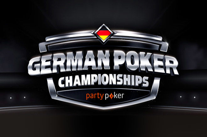 German Poker Championship