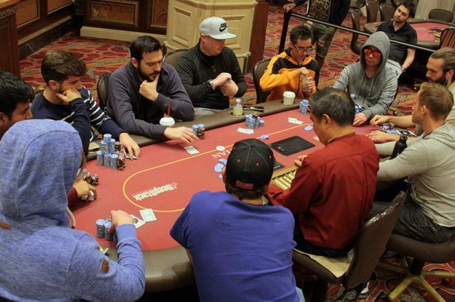 Димитър Данчев е сред последните 10 на Card Player Poker Тour Event 103: $5K NLH 0001