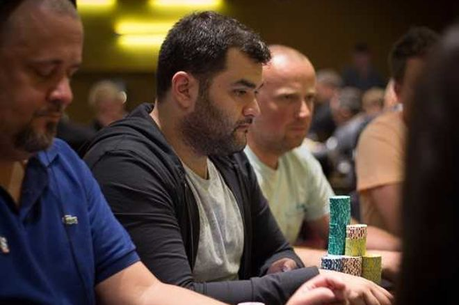 Yiannis Liperis Leads MPNPT Manchester Final Table 0001
