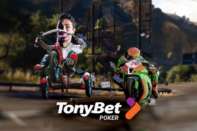 TonyBet's Grinderz League Has €10,000 Waiting for You 0001