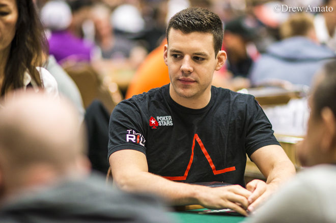Kevin Martin on Building a Bankroll During PokerStars' MicroMillions 0001