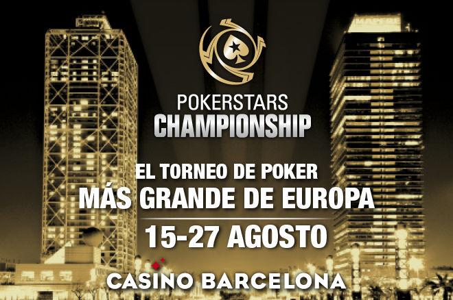 Casino Barcelona pone a funcionar la maquinaria para el festival del año en España 0001