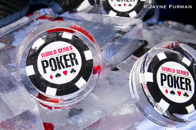 Guarantees Increased for WSOP Europe Main Event; €1 Million to First 0001