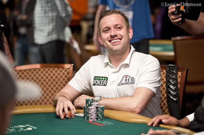 """Kenny """"SpaceyFCB"""" Hallaert keert terug van vakantie en wint Super Tuesday voor $57.000!"""