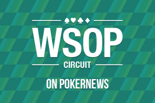 Holland Casino maakt schema voor WSOP Circuit-editie in Rotterdam bekend!